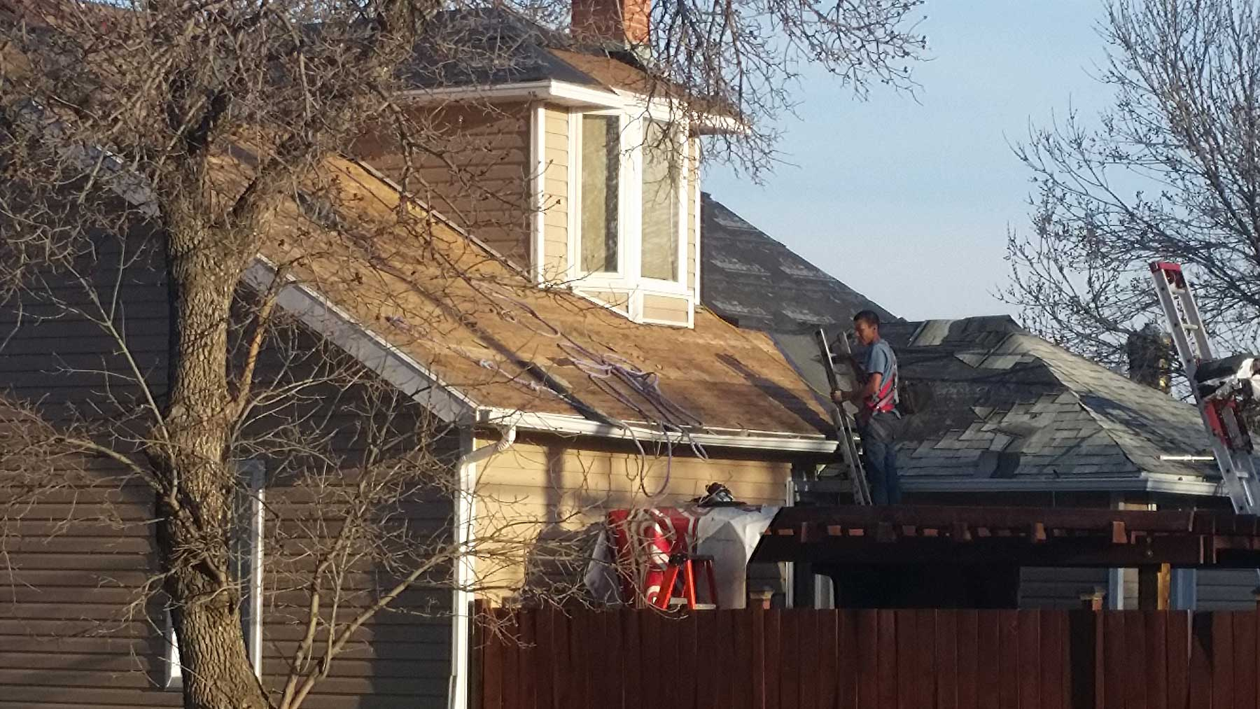 Malarkey Roofing Newlook Exteriors Ltd